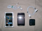 For Sale: Apple iTouch 64GB/Apple i-Phone 4G 32GB/BlackBerry Bold 9700