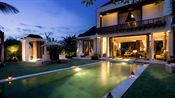 Choose Bali Villas as Your Vacation Spot