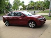 Mazda 3 Maxx Sport Sedan for sale,  $12000,  price negotiable