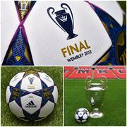 2013 UEFA Champions League Final Tickets