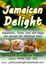 Jamaican Delight