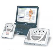 Cardiograph,  doppler,  encephalograph,  miograph,  rheograph,  Darwin