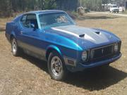 FORD MUSTANG 73 MACH1 SUIT XB FALCON COUPE