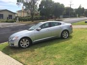 2008 Jaguar 3.0 Jaguar XF 3.0 V6 Luxury (2008) 4D Sedan 6 SP Autom