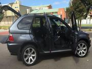 bmw m BMW X5 4.4i SPORT Automatic (4.4L Multi Point F/IN