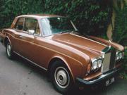 Rolls-royce Corniche 6.8
