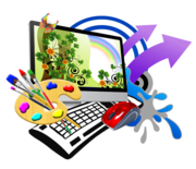Affordable Web Graphic Design Wahroonga