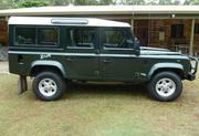 2000 Land Rover 5 cylinder Dies