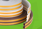 Weatherstripping - Rubber Seal Manufacturer