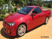 Holden Ute 8 cylinder Petr