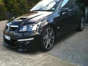 2010 Holden Special Vehicles
