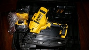 Dewalt Pin Gun 16 Guage (brushless)