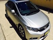 2013 honda 2013 Honda Civic Sport Auto