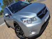 2013 Subaru Xv 2013 Subaru XV 2.0i G4-X Auto AWD MY13