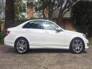 Mercedes-benz Only 22400 miles