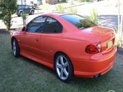 Holden 2002 2002 Holden Monaro CV8 V2 Manual