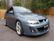 holden clubsport 2005 Holden Special Vehicles Clubsport Manual