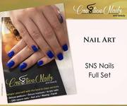 Nail Art Beauty Salon in Darwin