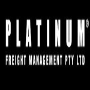 Platinum Freight Management Darwin