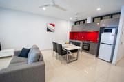 Serviced apartments in Darwin's CBD