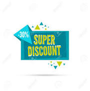 super discount offer for Sunday