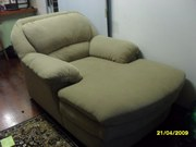 BED & CHAIRS FOR SALE