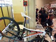 NEW 2011 Specialized Epic S-Works Bike