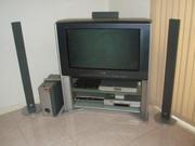 SONY HIGH DEFINITION TV  ~42